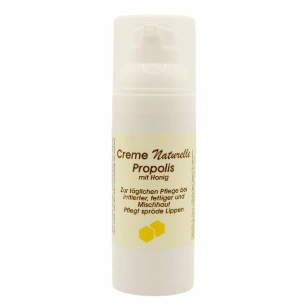 Propolis Face & Body Cream